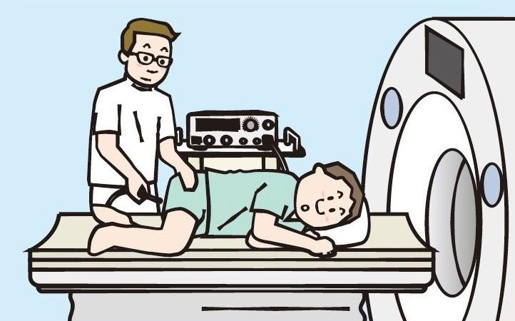 大腸CT検査の実際