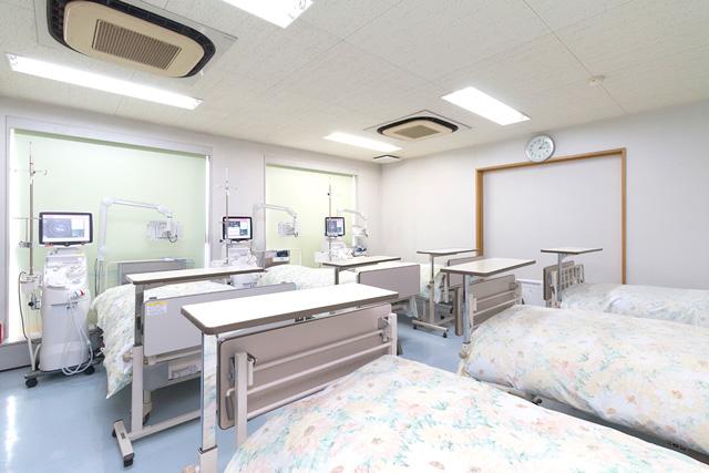 看護部 透析室