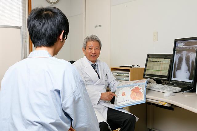 人間ドック・健康診断
